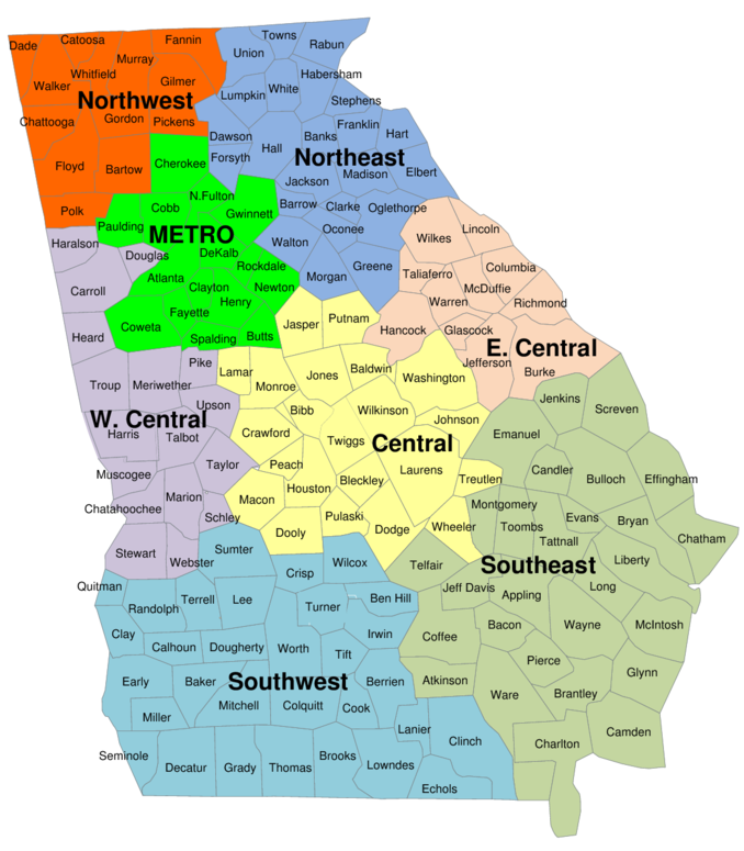 GA_Counties_Map